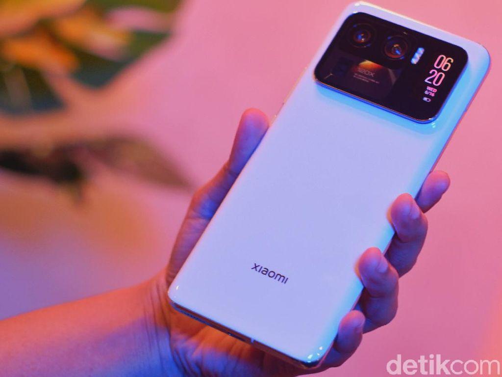 Review Kamera Xiaomi Mi 11 Ultra: Punya Kelas Atas