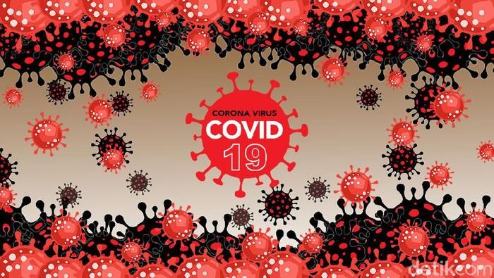 増加!ジャカルタにはある10のレッドゾーンポイント COVID-19 | 新型コロナ