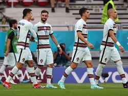 Ada Klaim Fernandes Sulit Bikin Gol karena Portugal Ronaldo-sentris