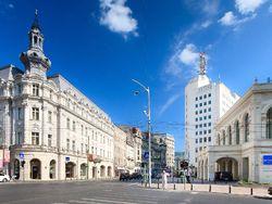 Bucharest, Kota Drakula yang Jadi Tuan Rumah Euro 2020