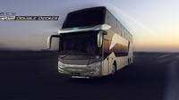 Kenapa Ada Pengemudi Tak Matikan Mesin Bus Saat Isi Solar?