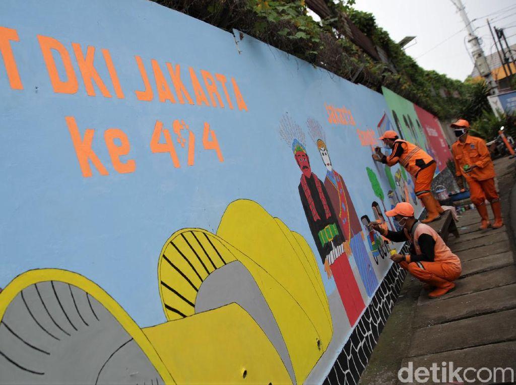 Cara Merayakan Ulang Tahun Jakarta Ke-494, Sudah Tahu?