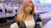 8 Foto Carlyn Z-Girls, Idol KPop Umumkan Kehamilan Tak Kembali ke Korsel