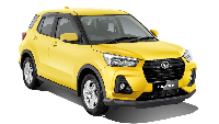 Mulai dari Rp 185 Juta, Ini Daftar Harga Daihatsu Rocky 1.2