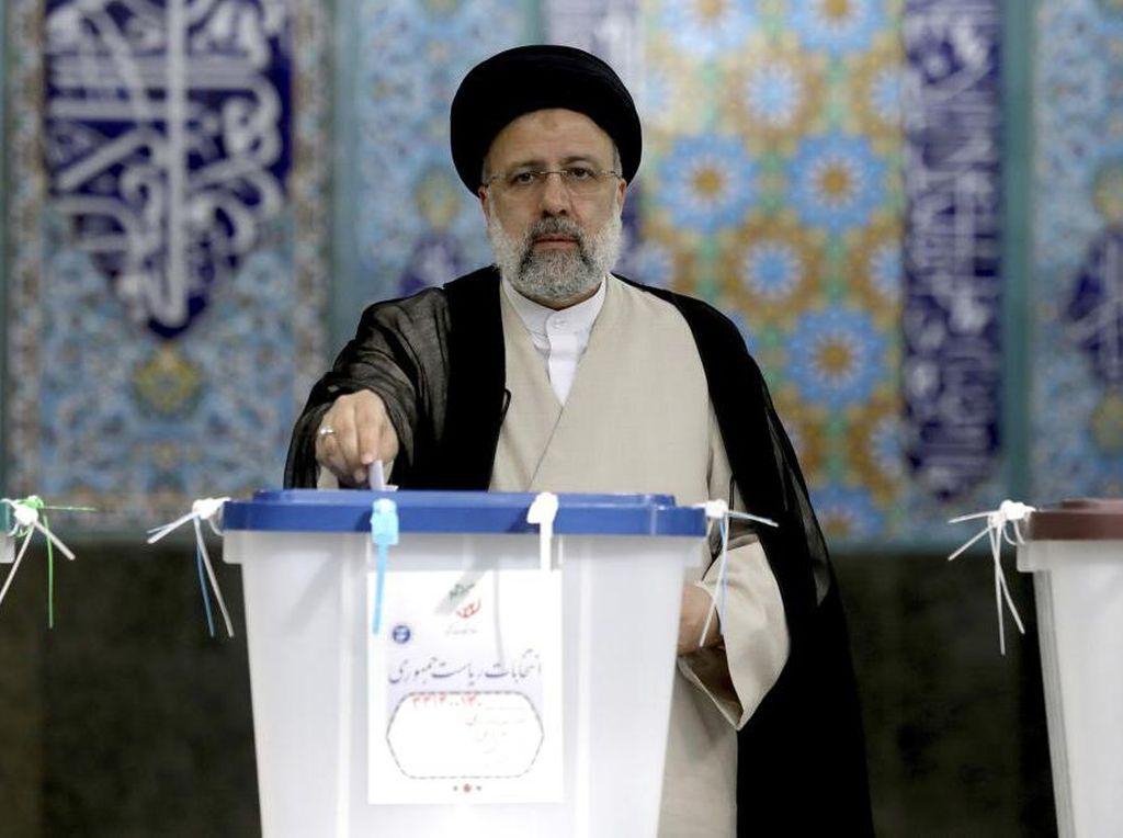 Serangan Israel soal Program Nuklir Usai Raisi Jadi Presiden Baru Iran
