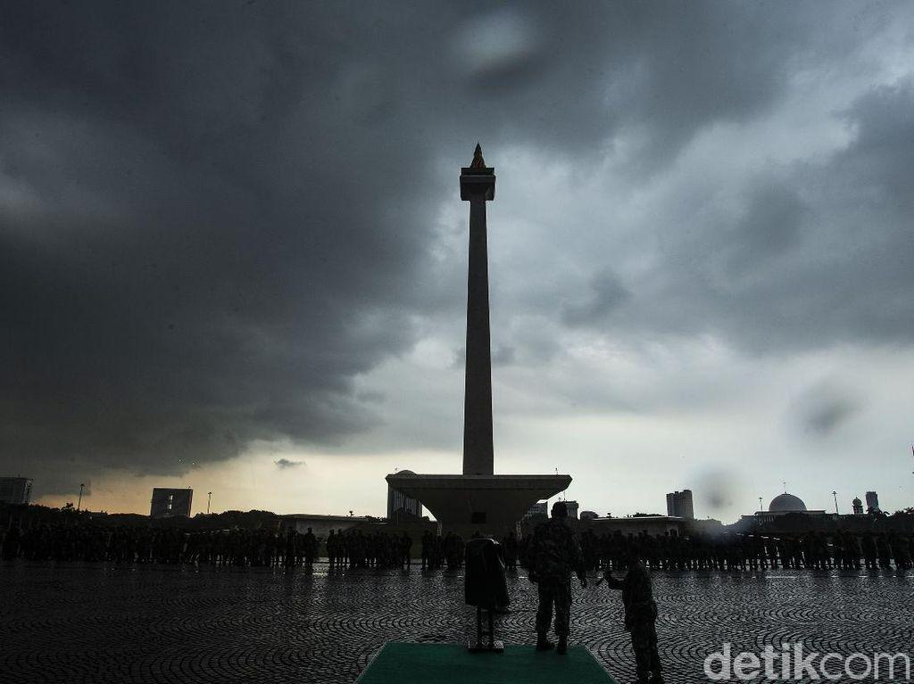 Akibat COVID-19, HUT Jakarta Tahun Ini Diselenggarakan Virtual dan Hybrid