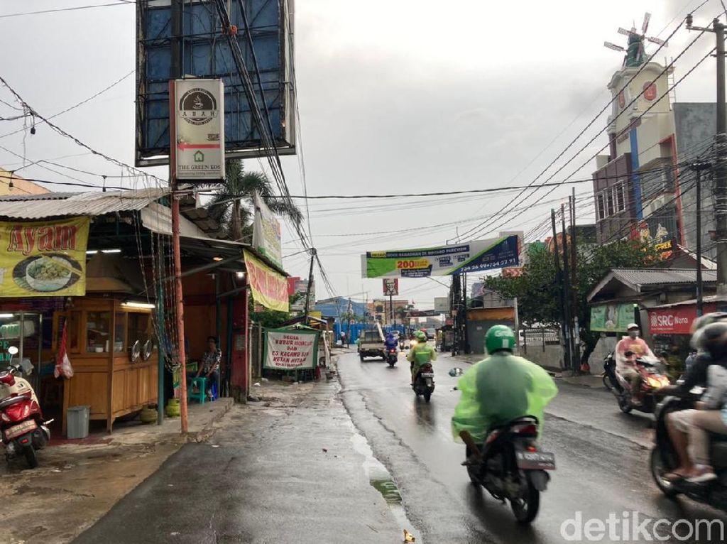 Selidiki Preman Ceger, Polisi Terkendala Ketiadaan Laporan Korban