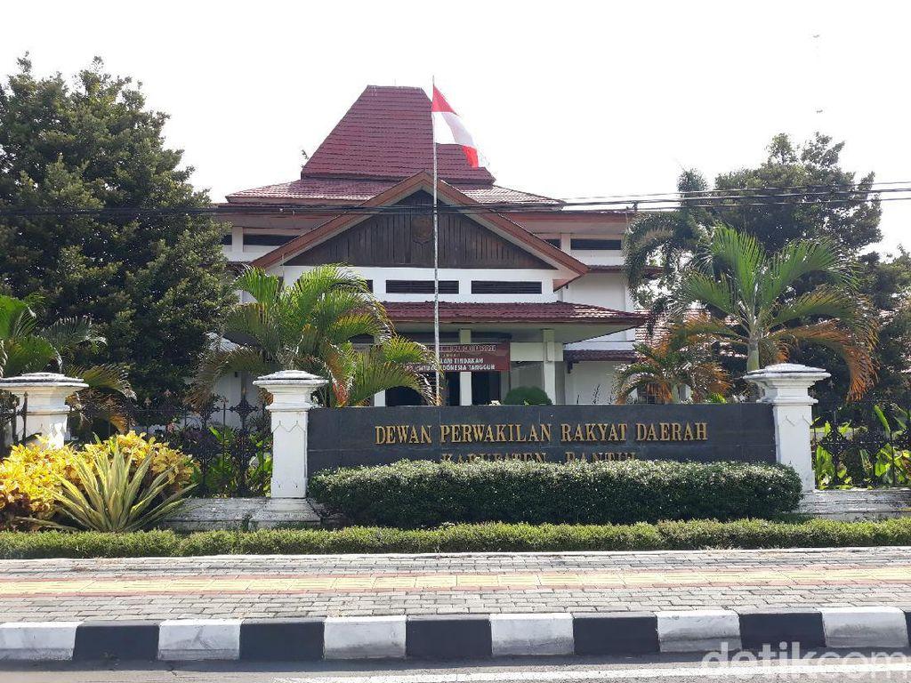 Anggota DPRD Bantul Positif Corona Usai Kunker di Garut