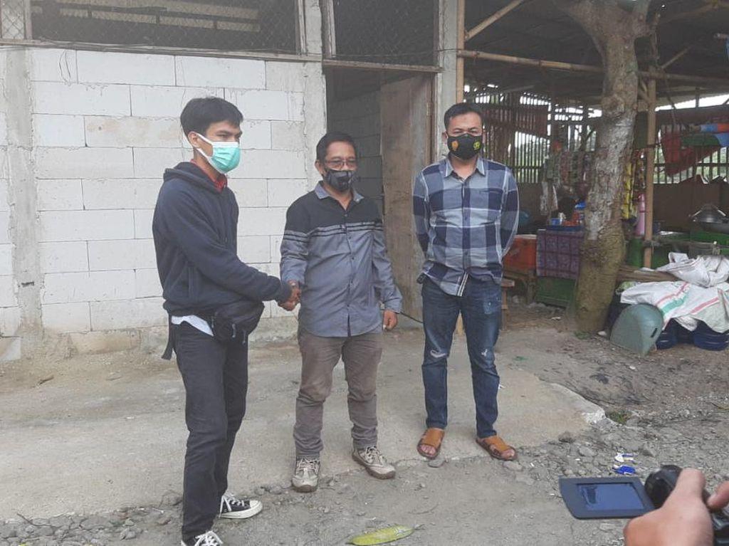 Viral Kurir COD di Tangerang Diancam Diborgol Gegara Paket Tak Sesuai