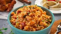 Mirip Banget, Ini 5 Kembaran Nasi Goreng di Berbagai Negara