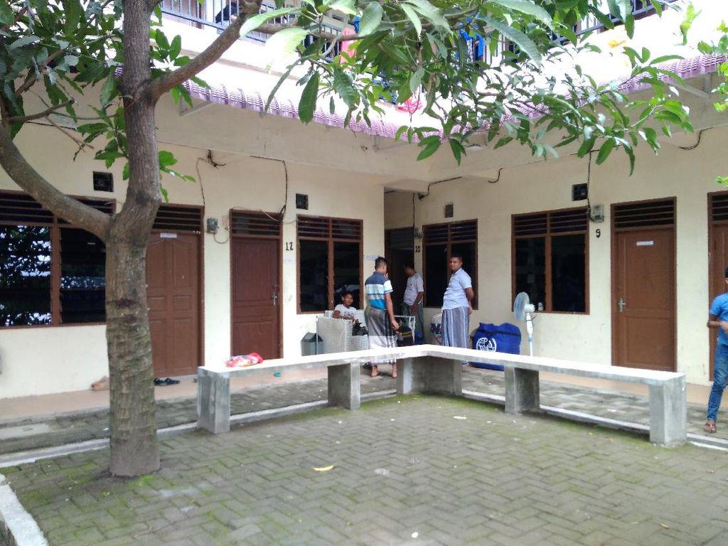 Lagi, Pengungsi Rohingya Terdampar di Aceh Dipindah ke Medan