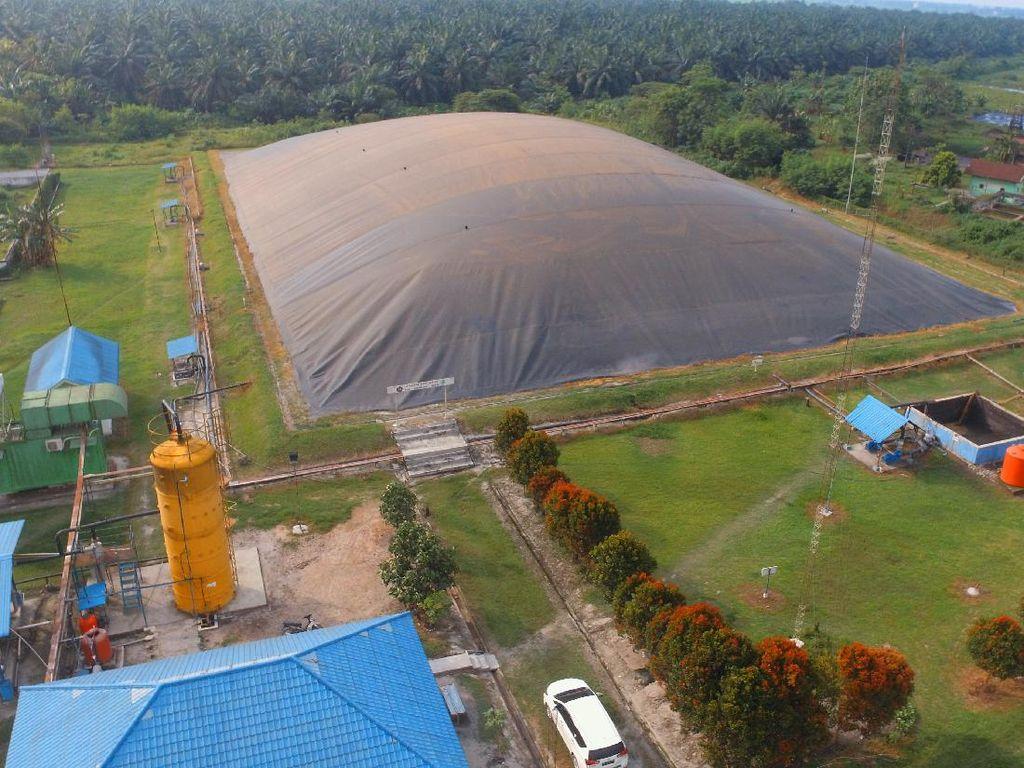 Pertamina Power Indonesia Cetak Laba Bersih US$ 14 Juta di 2020