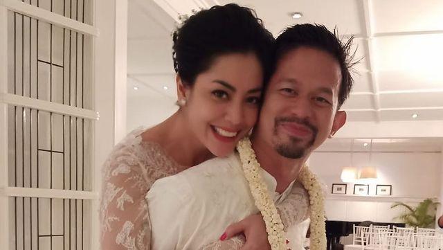 Digugat Cerai Lulu Tobing, Suami Masih Ingin Pertahankan Rumah Tangga