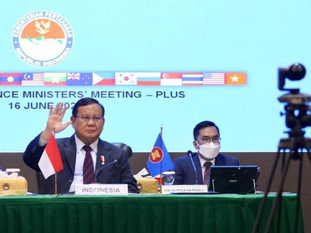 Prabowo Bicara Konflik Laut China Selatan: Pemimpin China dan AS Bijaksana