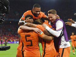 Tiga Tim Sudah Lolos ke Babak 16 Besar Euro 2020