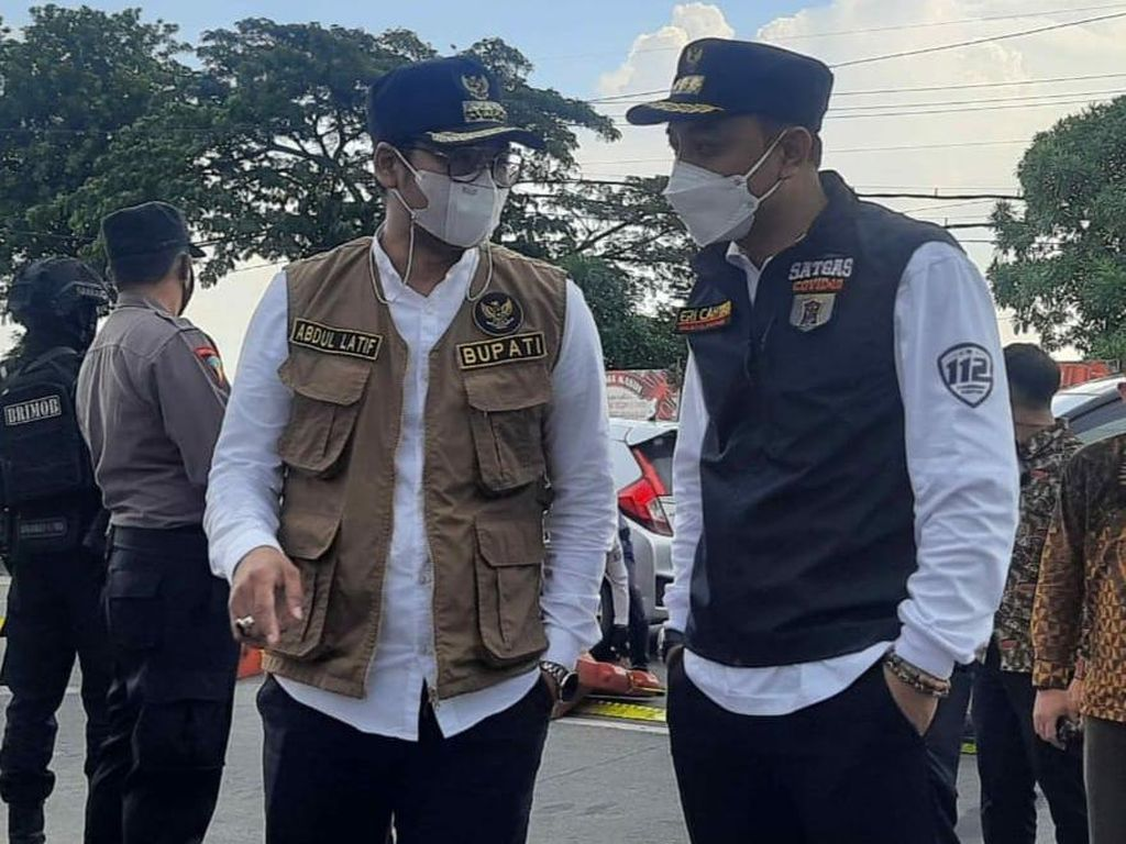 Penyekatan Suramadu Sisi Bangkalan Hanya Periksa Kendaraan Pelat M