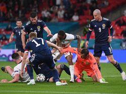 Klasemen Grup D Piala Eropa 2020 Usai Inggris Vs Skotlandia