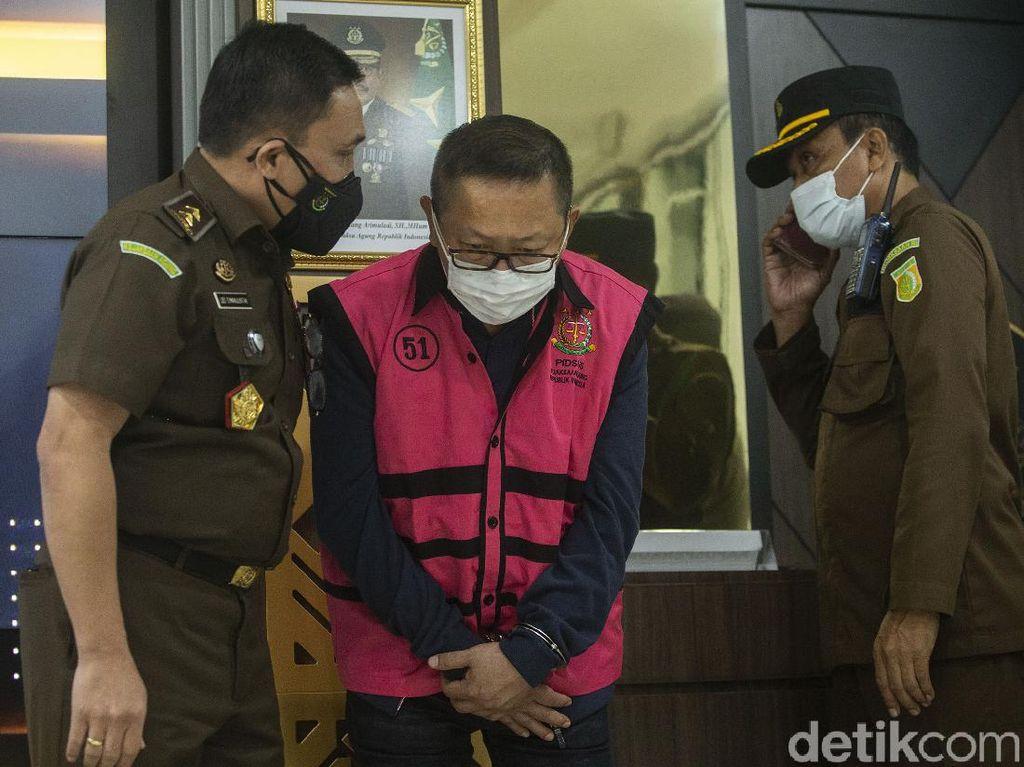 Jaksa Agung Beberkan Proses Adeline Lis Diboyong ke Indonesia