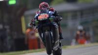 Hasil FP3 MotoGP Jerman 2021: Quartararo Paling Cepat