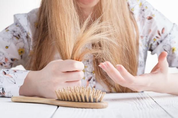 Tips Menggunakan Serum Rambut