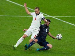 Inggris Vs Skotlandia Masih 0-0 di Babak Pertama