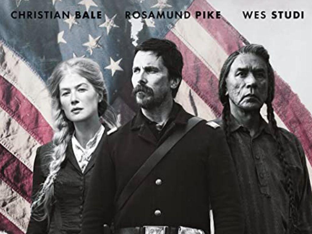 Sinopsis Hostiles di Bioskop Trans TV, Dibintangi Christian Bale