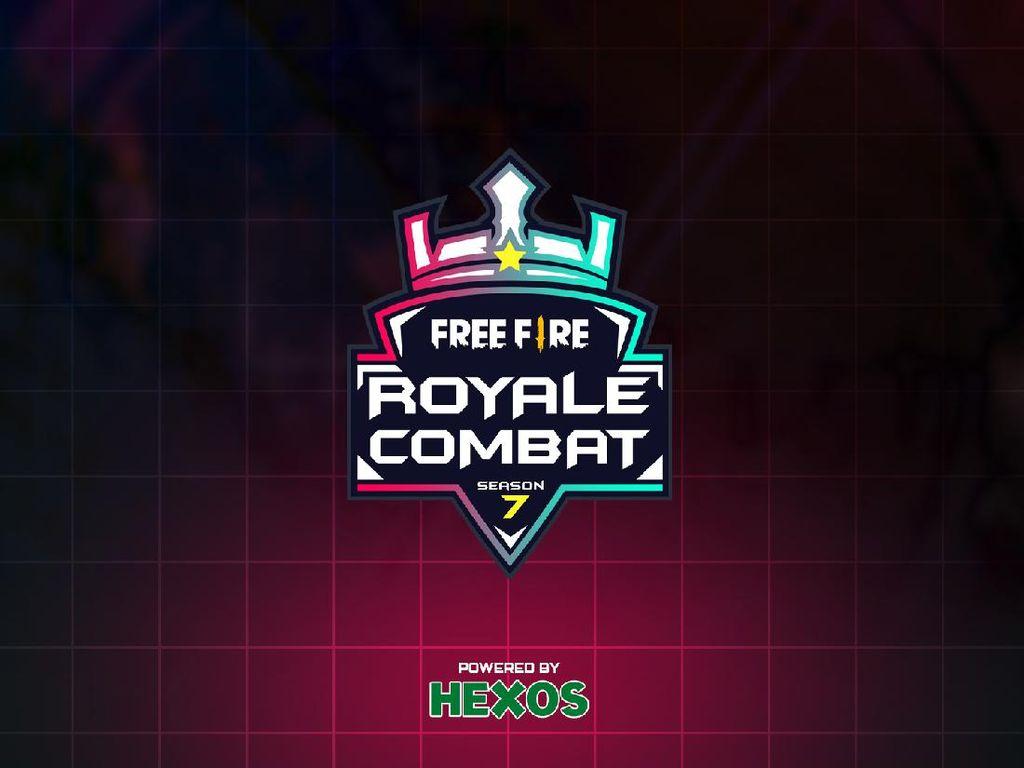 Inilah 12 Tim yang Berangkat ke Finals Free Fire Royale Combat 7