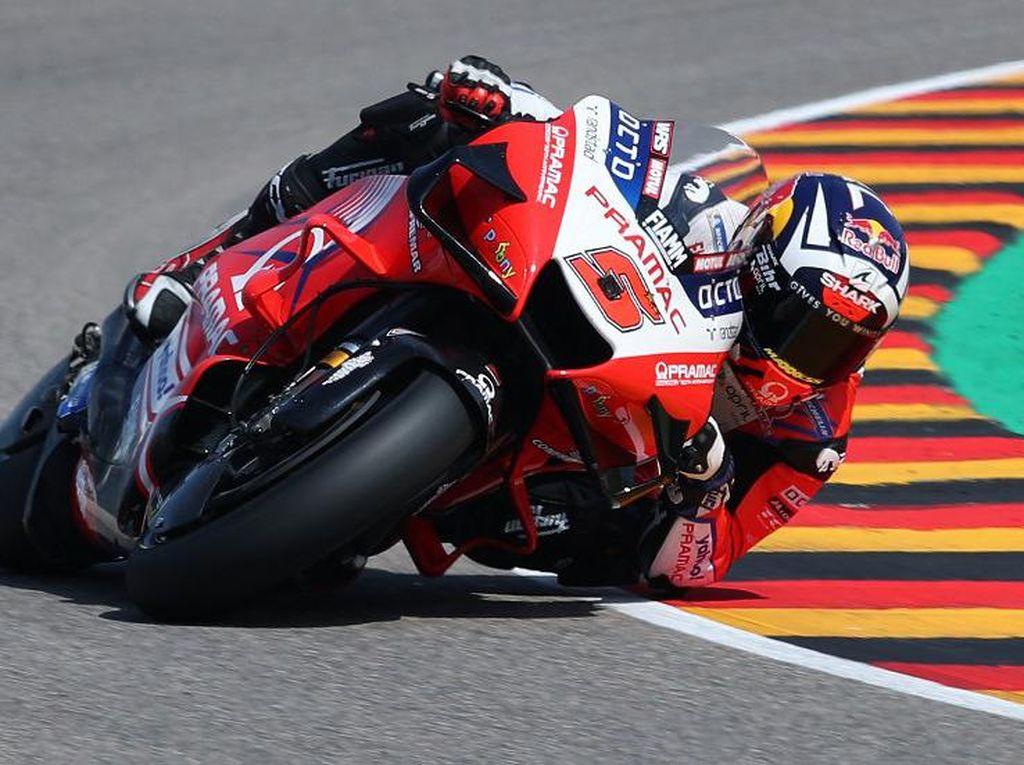 Quartararo Harus Waspada, Zarco Juga Incar Gelar Juara Dunia MotoGP 2021