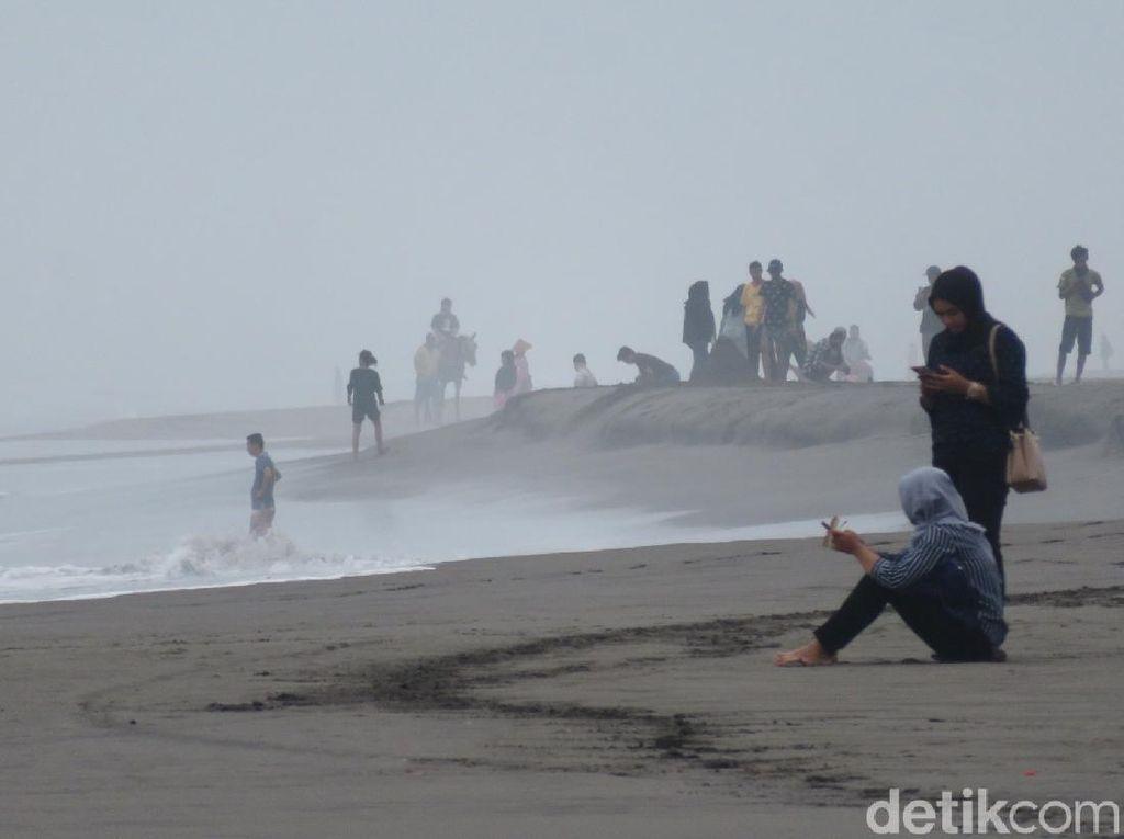 3.000 Pedagang Pantai Bantul Bakal Divaksin, Syarat Buat Jualan