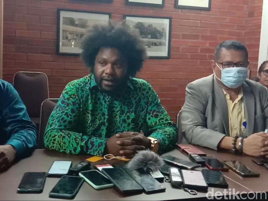Ketua DPRD Tolikara Bersedia Dipanggil Polisi soal Dugaan Dana Senjata KKB