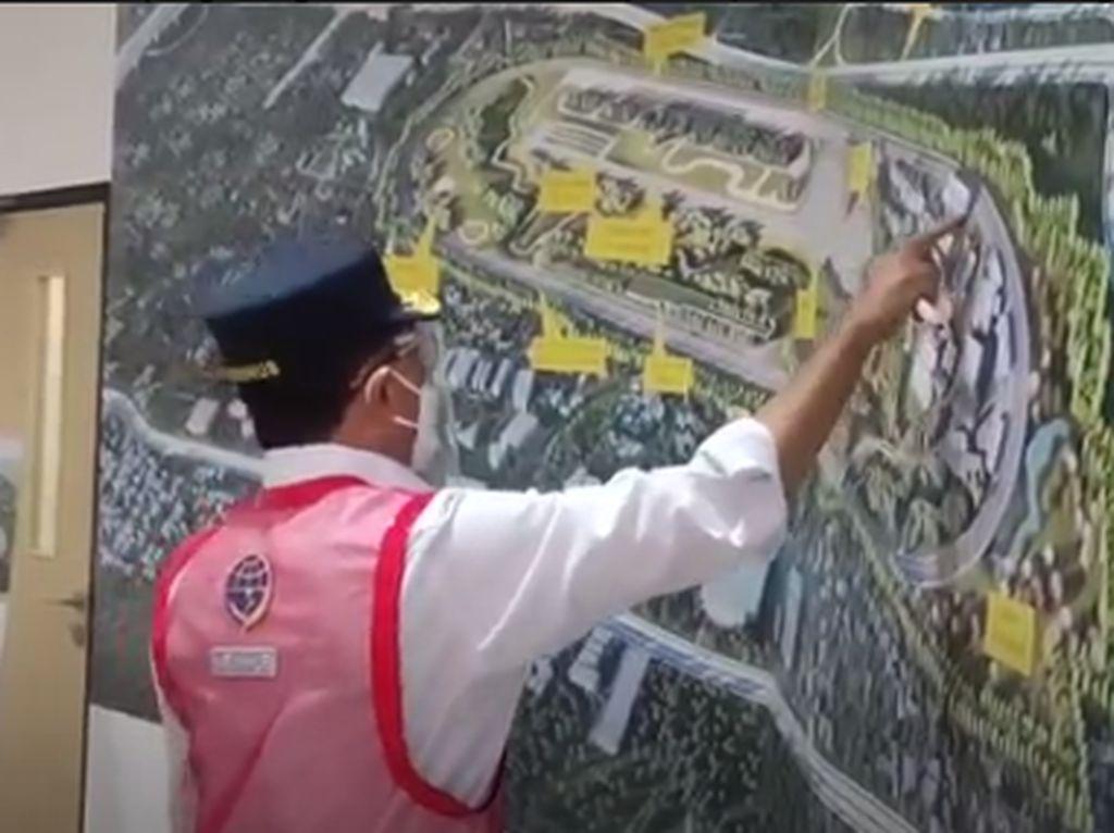 Indonesia Bakal Punya Tempat Uji Kendaraan Terbesar di ASEAN