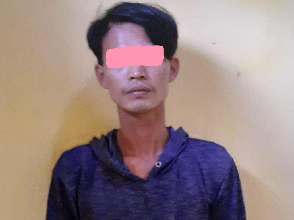 Perkosa Nenek 60 Tahun di Tangerang, Pemuda Ini Ditangkap Polisi