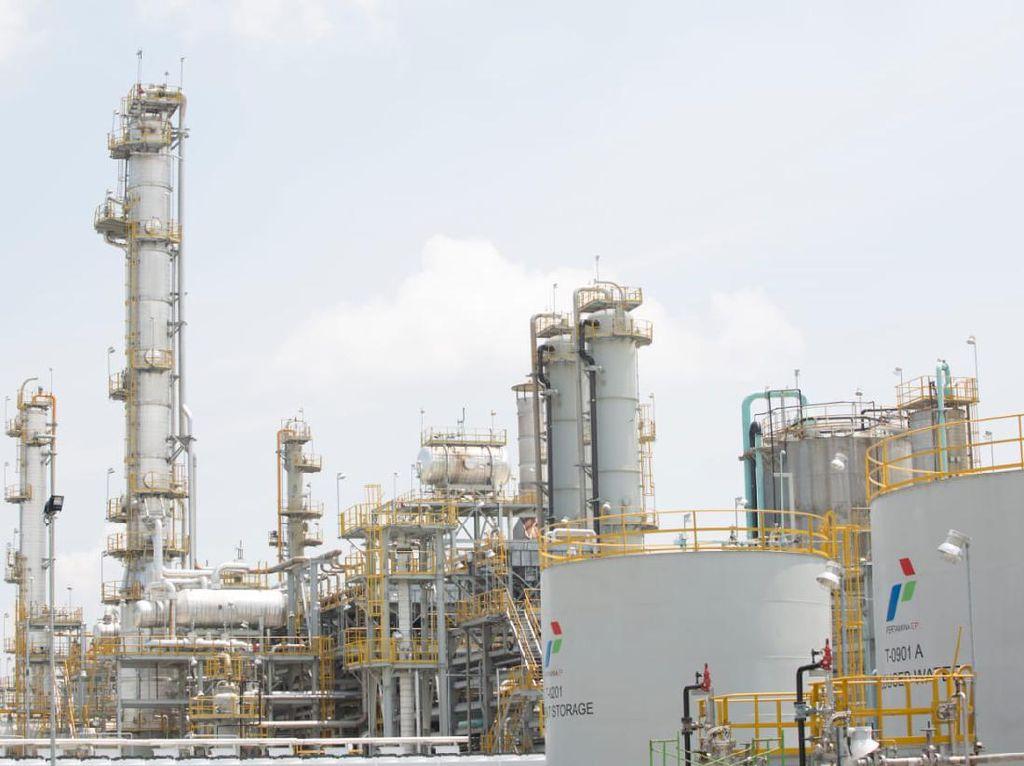 Garap Studi Dekarbonisasi, Pertamina Gaet Perusahaan Jepang & ITB