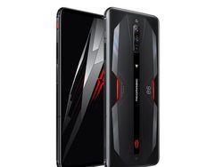 Ponsel Gaming Red Magic 6 dan 6 Pro Dirilis Juli, Ini Harga dan Speknya
