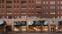 Melihat Isi Toko Pertama Google yang Mirip Apple Store