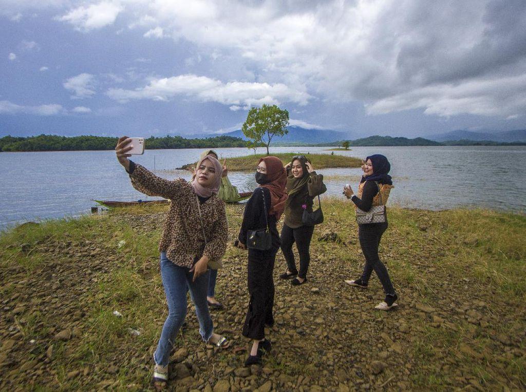 Target Pemerintah Punya 244 Desa Wisata hingga Tahun 2024