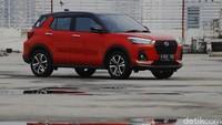 Tes Daihatsu Rocky 1.0: SUV Kompak 1.000cc Plus Plus