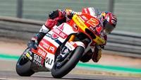 Hasil Tim Indonesia di Moto2 Jerman: 3 Rider Petik Poin