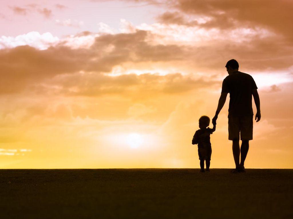 Hari Ayah Sedunia 2021: Sejarah dan Cara Merayakannya