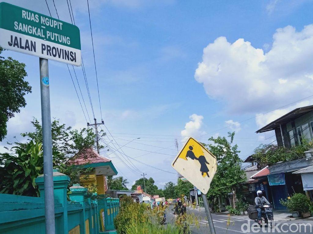 Kawasan Ngupit di Klaten: Tenar Namanya Tapi Tak Ada Daerahnya, Kok Bisa?
