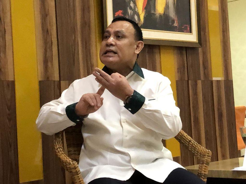 Janji KPK Tak Pandang Bulu untuk Periksa Anies di Kasus Lahan DKI
