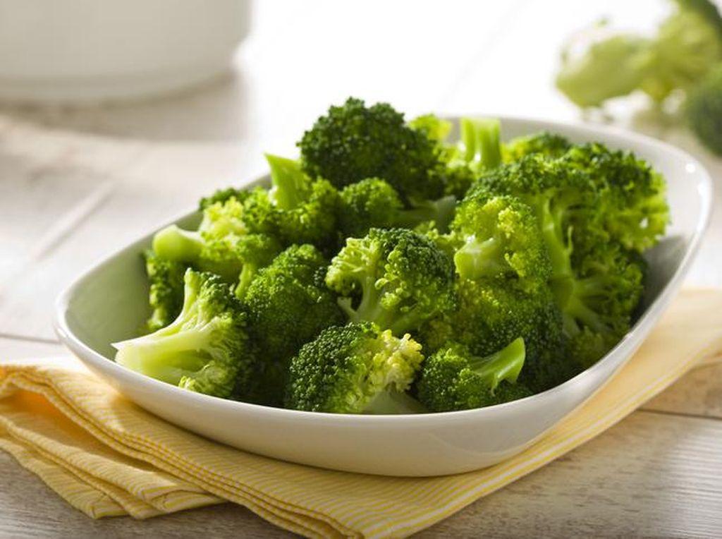 Konsumsi 5 Sayuran Ini Agar Berat Badan Cepat Turun, Cocok Buat Diet!