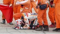 MotoGP Jerman 2021: Kemenangan Mengharukan buat Marc Marquez