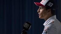 Marc Marquez Bicara Panjang Lebar usai Menangi MotoGP Jerman 2021