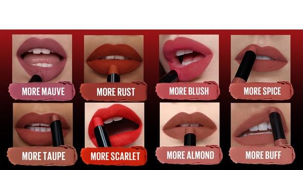 Maybelline Ultimate Slim Lipstick