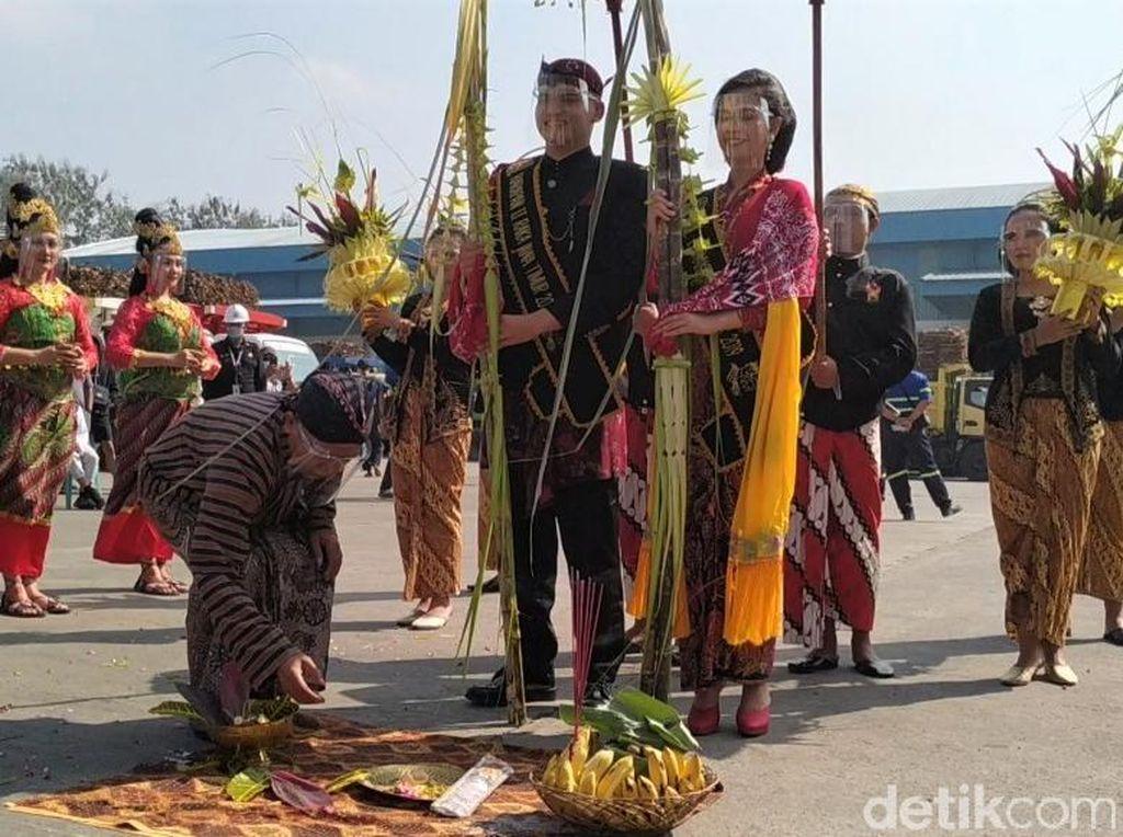 Tradisi Manten Tebu Jadi Destinasi Wisata Baru di Blitar