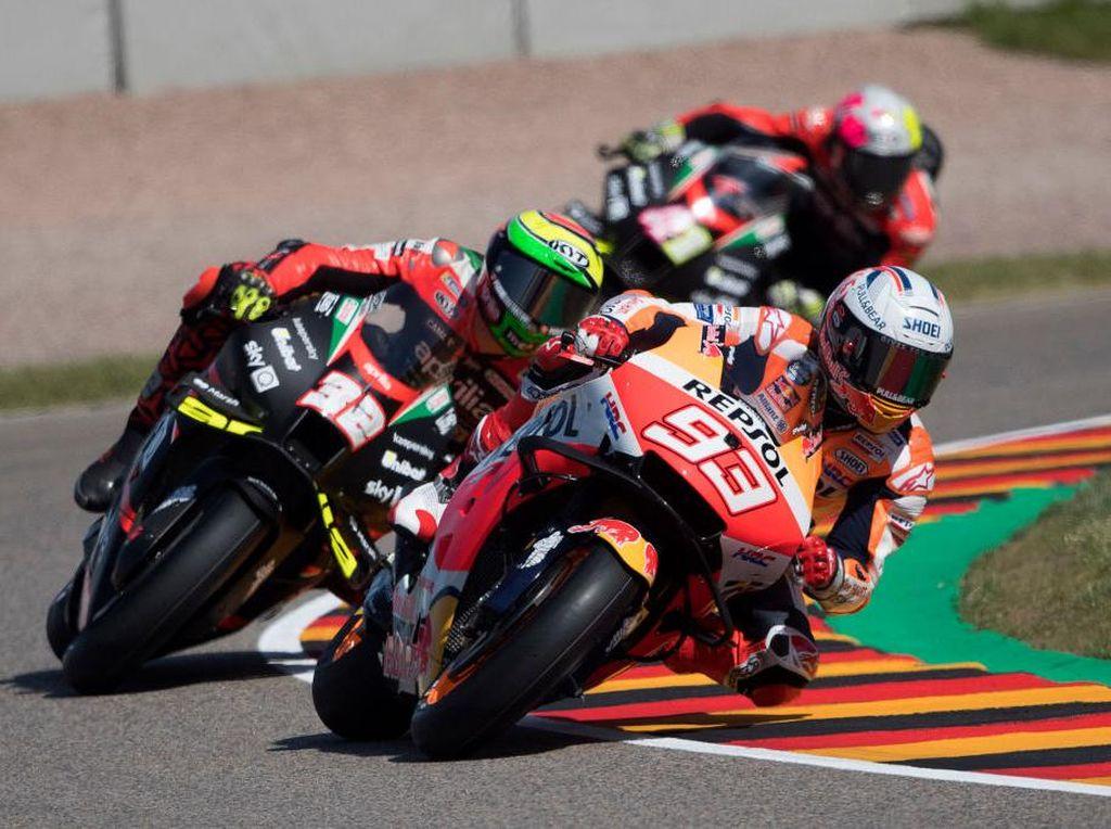 Link Live Streaming MotoGP Jerman