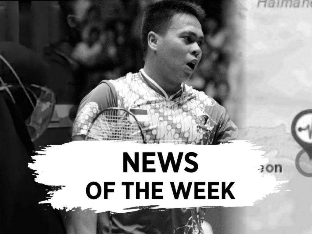 News Of The Week: Heboh Matahari Terbit dari Utara-Markis Kido Meninggal