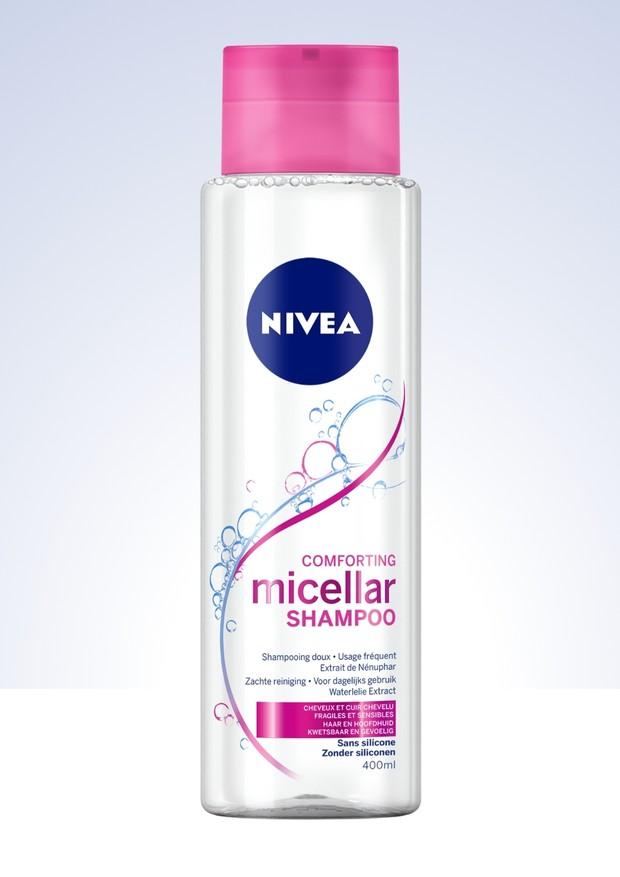 Nivea Comforting Micellar Shampoo