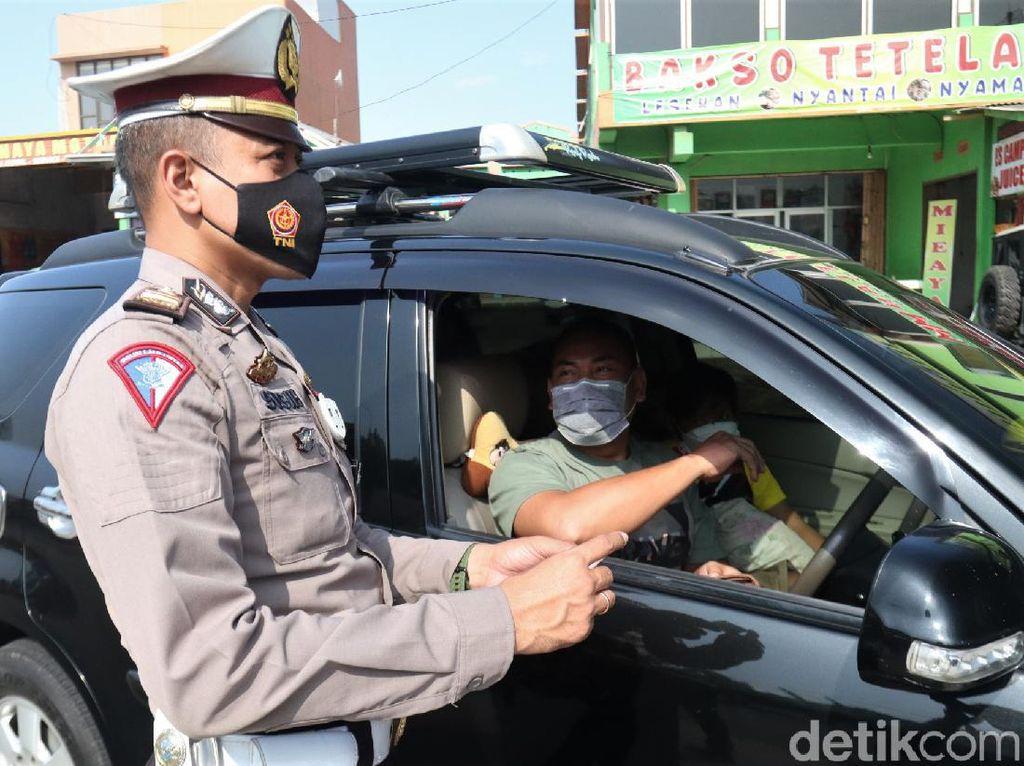 PPKM Darurat Akan Berlaku, Aturan Perjalanan Bakal Diperketat Lagi!
